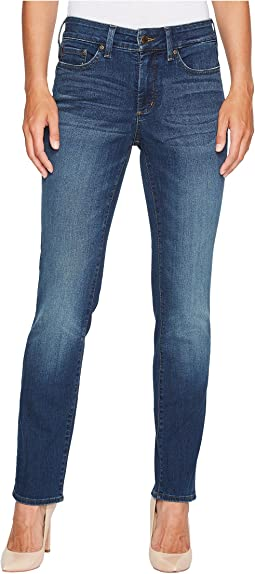 NYDJ Sheri Slim Jeans in Horizon
