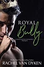 Royal Bully (Mafia Royals) (English Edition)