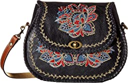 Patricia Nash - Arezzo Flap Shoulder Bag