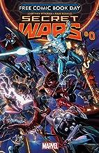 FCBD 2015: Secret Wars #0 (Secret Wars (2015-2016))