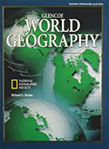 Best glencoe world geography. a physical and cultural approach Reviews