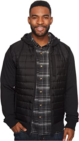 O'Neill - Shibuya Quilted Hoodie Fashion Fleece