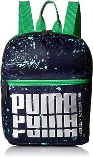 PUMA Kids' Little Evercat Mini Cube Backpack