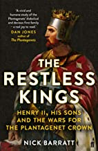 Best biography of king henry ii Reviews