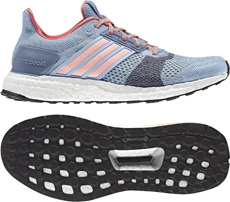 Adidas Woherrar Ultra Boost St W springaning skor