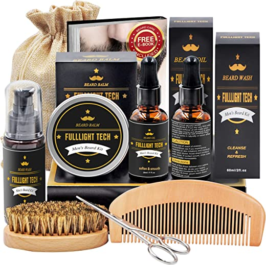 Beard Kit for Men Grooming and care