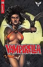 Vampirella (2019-) #8 (English Edition)