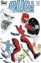 Bug! The Adventures of Forager (2017) #2
