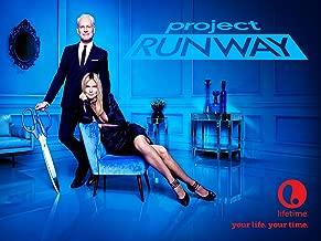 Project Runway Season 11