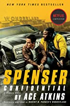 Spenser Confidential (Move Tie-In)