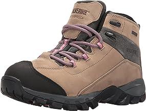 Wolverine Mens Blackledge LX Boot-W Blackledge Lx Boot-w Grey Size: