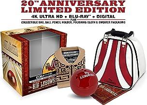 The Big Lebowski 20th Anniversary Gift Set [Blu-ray]