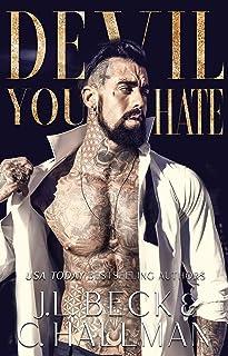 Devil You Hate: A Dark Mafia Romance (The Diavolo Crime Family Book 1)