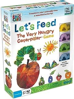 very hungry caterpillar felt story
