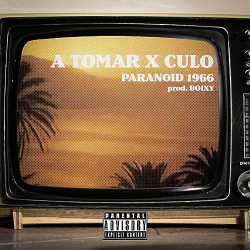 A Tomar X el Culo de Paranoid 1966 en Amazon Music - Amazon.es