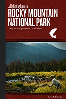 Best a fly fishing guide to rocky mountain national park Reviews