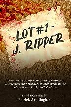 Lot 1 - J. Ripper