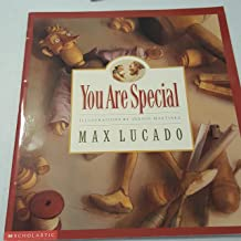By Max Lucado - You Are Special (12.2.1996)