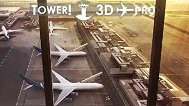 tower 3d pro