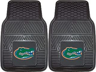 FANMATS NCAA University of Florida Gators Vinyl Heavy Duty Car Mat
