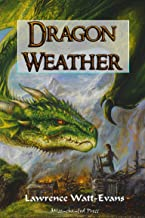 Dragon Weather (The Obsidian Chronicles Book 1)