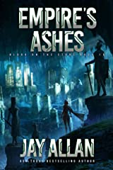 Empire's Ashes (Blood on the Stars Book 15) Kindle Edition