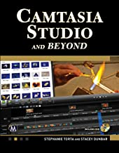 Camtasia Studio and Beyond (English Edition)
