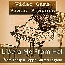 Best gurren lagann piano Reviews