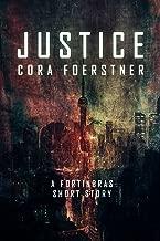 Justice: A Fortinbras Short Story (Fortinbras Short Stories)