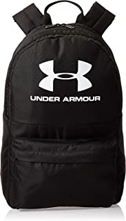 Under Armour Unisex-Adult Backpack, Black - 1342654
