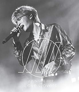 J-JUN LIVE 2019 ~Love Covers~ (Blu-ray) (特典なし)
