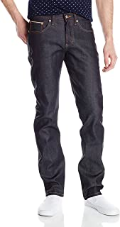 Men's Weird Guy Tapered-Fit Jean In 11 ounce Stretch Selvedge