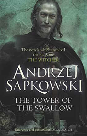 The Tower of the Swallow (English Edition)