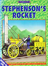 Build Your Own Stephenson's Rocket (Build Your Own)