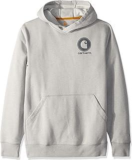 Men's Force Delmont Graphic Hooded Sweatshirt (Regular...