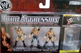 wwe micro aggression series 1