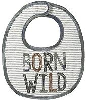 Mud Pie - Born Wild Bib