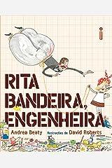 Rita Bandeira, Engenheira (Coleção Jovens Pensadores) (Portuguese Edition) Kindle Edition
