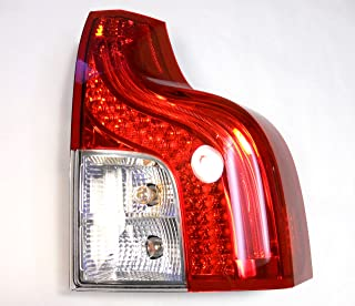 Best volvo xc90 tail light replacement Reviews