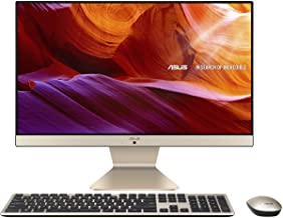 "ASUS Vivo AiO V222, 21.5"" (54.61 cm) FHD, Intel Core i3-10110U 10th Gen, All-in-One Desktop (4GB/1TB HDD/Office 2019/Win 1..."