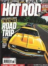 Hot Rod Magazine November 2018