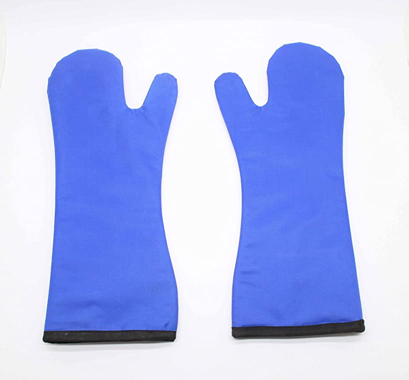 FixtureDisplays Medical X Ray Radiation Lead Protective Gloves for X-Ray MRI CT Radiation Protection 15458-One Rate