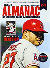 Beckett Almanac of Baseball Cards & Collectibles