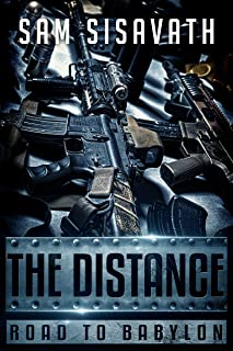 The Distance (Road To Babylon, Book 6)
