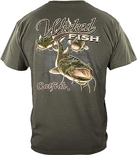 Best catfish t shirt Reviews