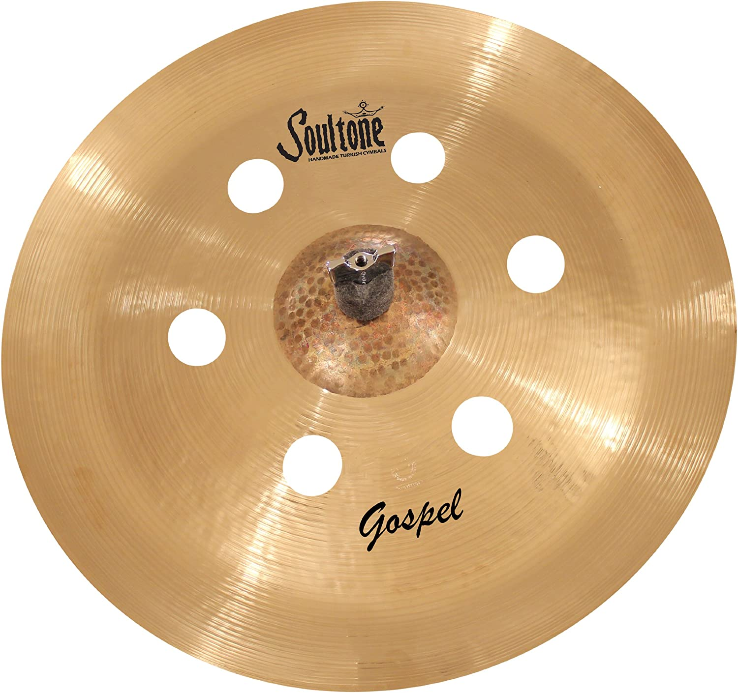Soultone Cymbals 2021 spring and summer new GSP-CHN17FXO6-17