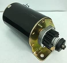 Starter Motor Replaces Briggs 795121 499521 497461 497401 Deere AM106883 AM38136 AM39285