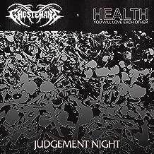 JUDGEMENT NIGHT [Explicit]