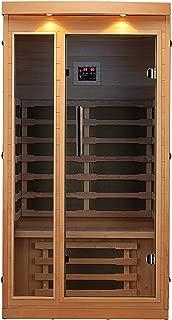 Canadian Spa Company Chilliwack 1 Person Far Infrared Sauna