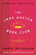 Best the jane austen book club karen joy fowler Reviews